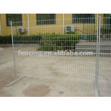 temporary chian wire mesh fence