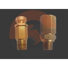 Brass Valves For Air Media