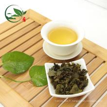 Thé laiteux d'Oolong de lait de haute qualité de thé de Taiwan