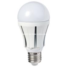 Hot vendendo dois anos de garantia CE & RoHS SMD5730 3W 5W 7W 9W 12W lâmpada de plástico LED