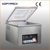 stainless steel table top vacuum packing machine