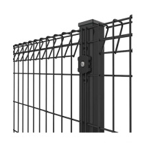 BRC Fence with CE certificate