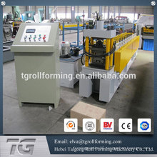 High efficiency keel roll forming machine