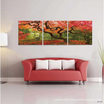 2016 Famous New Designs Hotel Acrylic Painting