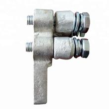 Precision casting parts aluminum casting machining automotive spare parts