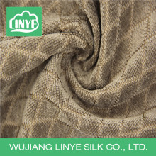 microfiber upholstery corduroy furniture fabric for bedding