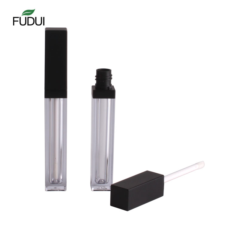 Fudui Lip Gloss Packaging Box Container Cosmetic 2