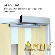 Ouverture automatique de la porte pivotante et système de commande (ANNY1808) avec CE