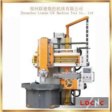 Máquina vertical del torno de la promoción del precio bajo con Ce certificado