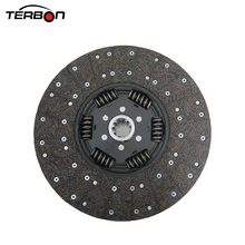 1878002307 Truck Clutch Disc For KAMAZ