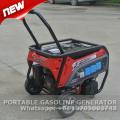nuevo generador portátil de 2kva diseño