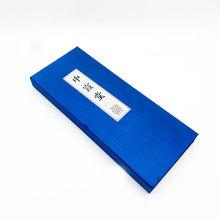 Impression de boîte d'emballage de stylo