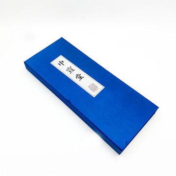 Коробка упаковки ручки Печать