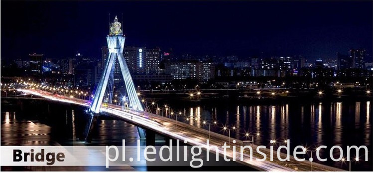 7-240W LED street Light