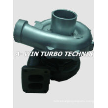 Custom Exhaust Gas Turbocharger Replacement For Engine