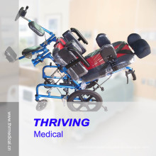 Thr-Cw958L Recliner Wheelchair for Cerebral Palsy Children