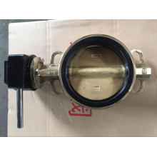 C954 Wafer Butterfly Valve