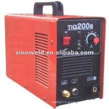 DC Inverter TIG MMA Máquinas de soldagem TIG 200A