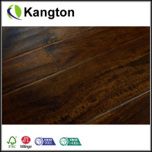 Madeira compensada Aleatória Largura Acacia Engineered Flooring (Engineered Flooring)