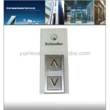 SCHINDLER LOP, SCHINDLER Elevator LOP ID.NR.55503685