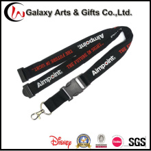 20mm Custom Promotional Neck Polyester Lanyards with Logo