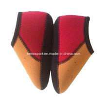 Hot Selling Waterproof Neoprene Kids Indoor Socks (SNNS06)
