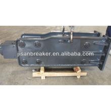 Bagger-Lader-hydraulische Demolierungs-Felsen-Hammer-Unterbrecher-Maschine für Exkavator Kobelco Hitachi Komatsu