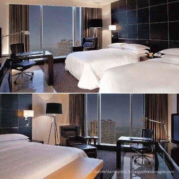 Set de meubles de chambre à coucher pour meubles design moderne (SKB02)