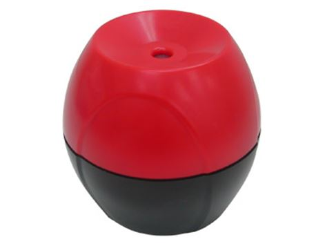 Oval Electric Pencil Sharpener