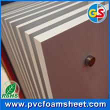 Holz-Kunststoff-Verbundplatte