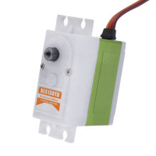 RC Model 7.4V 15kg Brushless Servo Motor