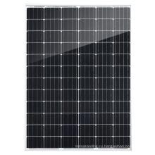 Энергосберегающий 250W Mono и поли панель солнечных батарей для взрослых