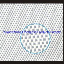 Fiberglass Plain Weaving Clothes for Composite