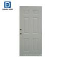 Фанда высокое качество стеклопластик стеклопластик входная дверь