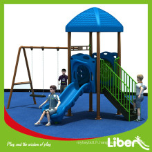 Wisdom Series Top Soldes Enfants en plein air avec certificat GS par LIBEN Group Playground Fabricant