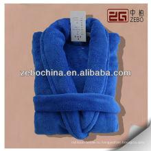 Качественные длинные элегантные фланелевые халаты для продажи
