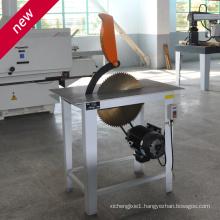 Hcj243c Woodw Cutting Saw Machine Table Sliding Circular Saw