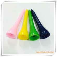 T de golfe de plástico para promoção (OS04006)