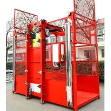 SC200/200 building hoist materials lifting equipment