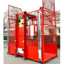 Matériel de levage de matériaux de levage SC200 / 200