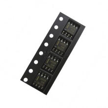 HQSM-- LM358 SMD SOP8 Dual Op Amps in 10 pieces New IC LM358DR2G