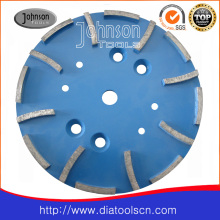 200mm Grinding Disc for Grinding Concrete