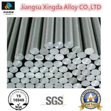 Pièce / barre sans fil Gh3030 / Gh3039 en acier inoxydable
