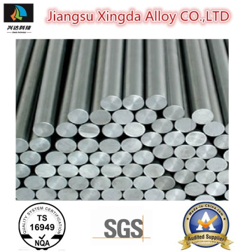 17-4 pH Uns S17400 Barre ronde en acier inoxydable