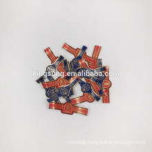 gold foil cigar label printing