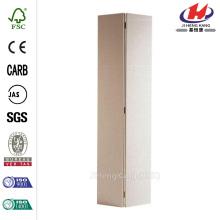 Hardboard Hollow Core Primed Composite Interior Bi-fold Door