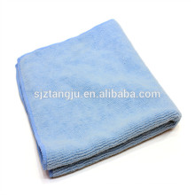 80% polyester 20% polyamide 16''*16''(40*40cm) 300gsm microfiber cleaning cloth