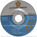 Resin Bond 4.5 Inch Abrasive Grinding Wheel