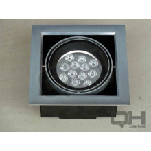 1 * 5 * 1w Lámpara AR80 LED haba vesícula biliar