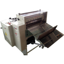 Rolo de papel impresso para máquina de corte de folhas
